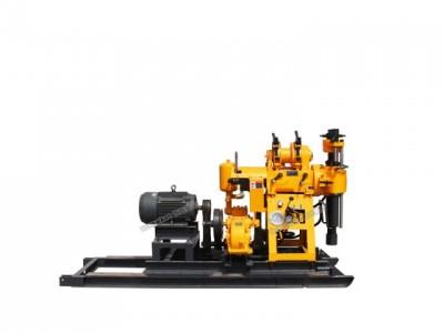 HW -160型钻机