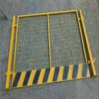 清远清新施工护栏制造 管状浸塑护栏 清城基坑防跌安全护栏