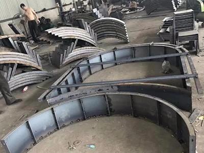 拱形护坡模具-铁路拱形护坡模具-掁通模具