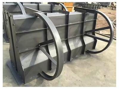 公路电缆槽模具-路基电缆槽模具-掁通模具
