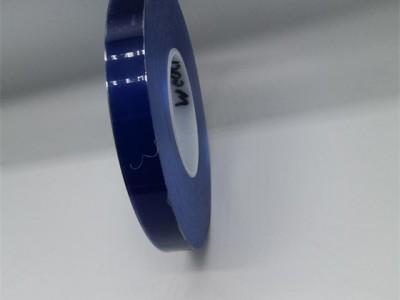 蓝色透明保护膜 浪淘沙PVC静电保护膜 全国供应