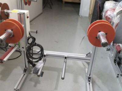 提高焊接效率的设备 浪淘沙超声波卷膜机供应