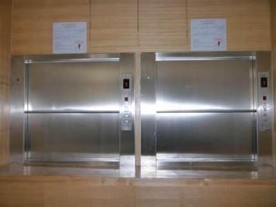 北京杂物电梯食梯传菜电梯二层定制