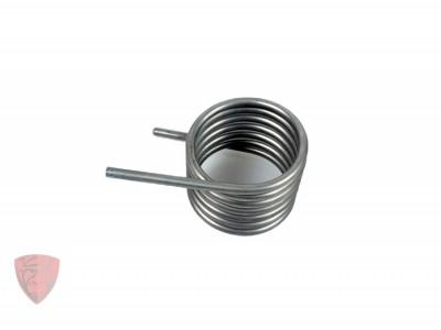 咖啡机专用电热管 精选304不锈钢