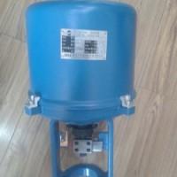 381LXB-50直行程电动执行器