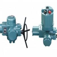 电动执行器 Q10-1W DQW30-1W