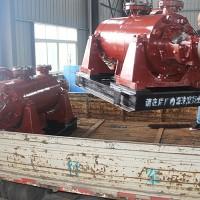 DGP85-80*10自评衡卧式多级离心泵现货供用
