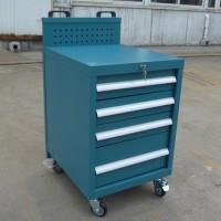 厂家供应轴承零件工具柜 移动工具车 承重力大