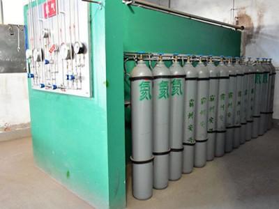 河北区高纯氦气厂家批发【安兴】
