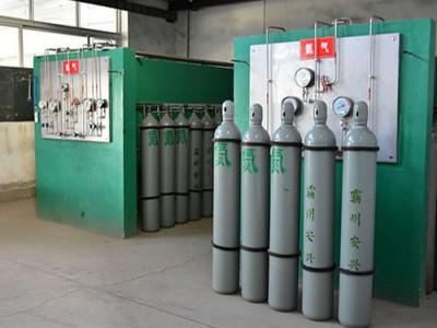 河東區高純氦氣生產廠家【安興】