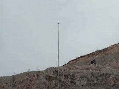 武清区梅厂镇屋顶避雷针防雷器避雷带安装检测