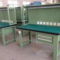 精工制作优质重型工作台 适用于各大工厂 质量有保障