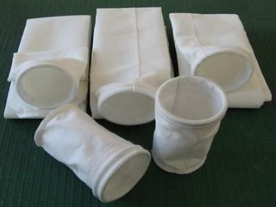 工业除尘器布袋 无纺布除尘过滤袋厂家