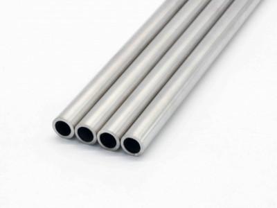 304不锈钢管导轨专用圆管