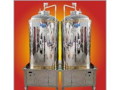 康之兴新款精酿啤酒设备