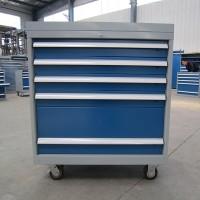 厂家定做重型工业储物柜 工具柜 量大从优