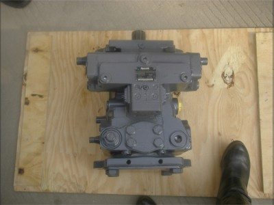 A4VG125HD1MT1 32R-NSF02F691S-S