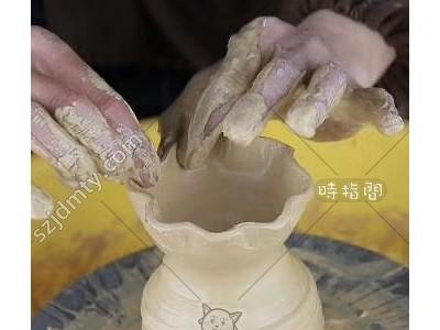 陶艺馆装修需要多少钱