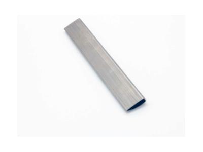 不锈钢异型管 不锈钢梅花管 罡正不锈钢卫生管定制