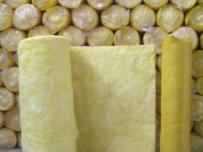 金威厂家直销离心玻璃棉 保温玻璃棉毡 全国发货