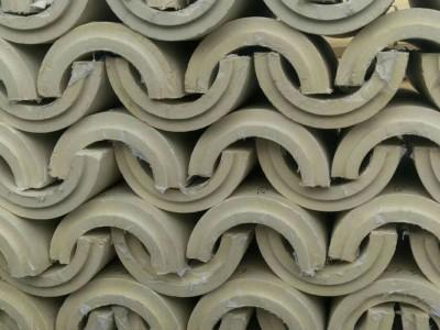 澳洋厂家直销聚氨酯管壳,复合聚氨酯管