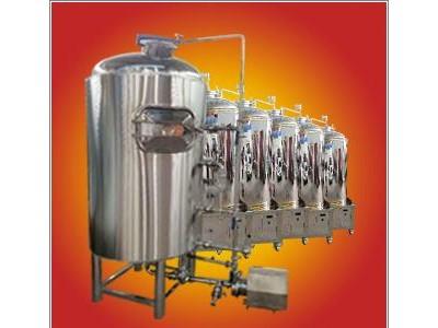 河南康之兴家庭自酿啤酒设备(家庭自酿啤酒设备)