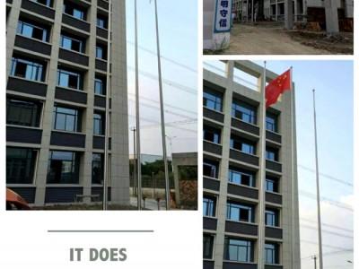 南京市不锈钢旗杆厂家,南京市旗杆配件,南京市旗杆维修