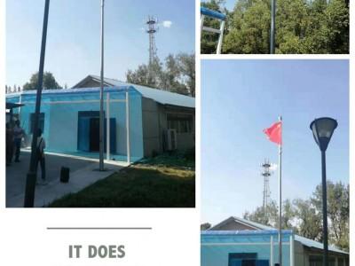 供应南京市不锈钢学校旗杆旗台制作,销售及安装,厂家直销