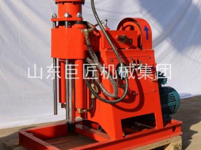 注浆加固钻机ZLJ-350双液房屋地基加固钻机