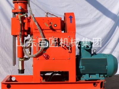 注浆加固钻机ZLJ-650坑道钻机多角度注浆