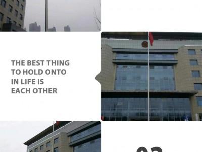 扬州市旗杆厂扬州市国旗杆红旗杆单位旗杆学校旗杆制作