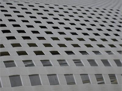 高性能矿用假顶支护50-50MS矿用聚酯纤维柔性网
