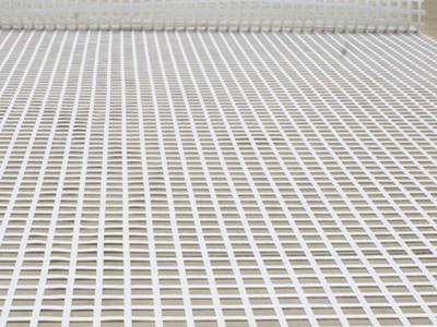 矿用柔性网厂家全新打造80-80MS高强聚酯纤维