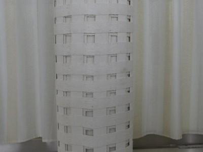 高强阻燃聚酯纤维假顶网 矿用聚酯纤维柔性网