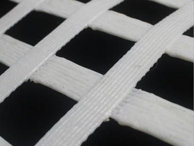高强阻燃聚酯纤维网 矿用聚酯纤维柔性网