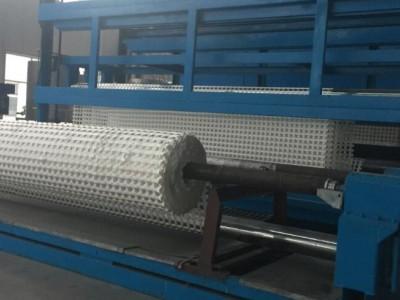 全国直销矿用高阻燃聚酯纤维柔性网 成本低收益高