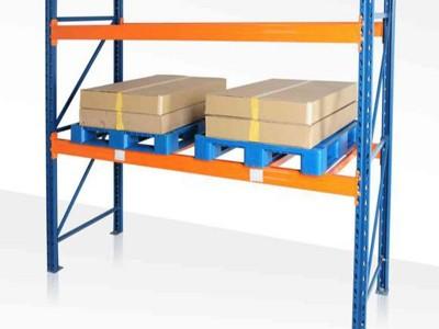 钢制堆垛式仓储货架 现货供应厂家直销