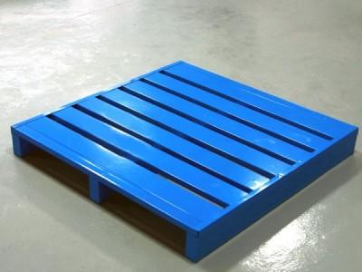 金属托盘 钢制托盘 仓储设备 结实耐磨 厂家直销