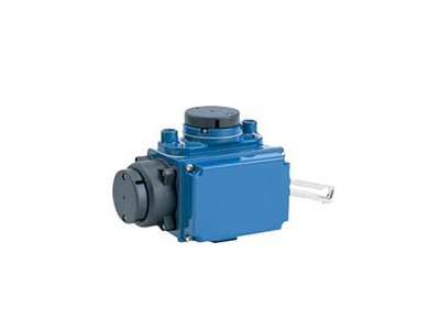 电气阀门定位器特点独特助力工业生产