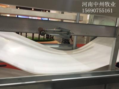 西平中州龙门式层叠式阶梯式上料机厂家热卖