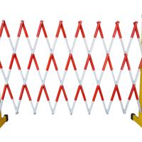 绝缘伸缩管式围栏电力安全检修围栏厂家直销