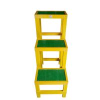 山东绝缘高低凳高压玻璃钢绝缘凳电力专用定制