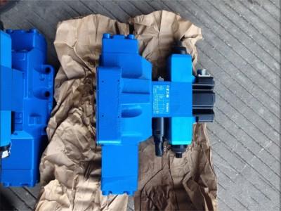 威格士电磁阀DGMX2-3-PP-BW-B-4O-EN13