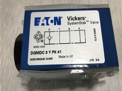 威格士电磁阀DGMDC-3-Y-PK-41
