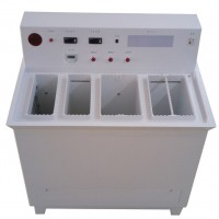RJXP-HW型恒温手动洗片机