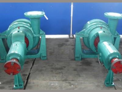 XR400-500高温热水循环泵型号参数说明