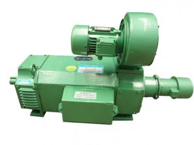 铜行业专用直流电机
