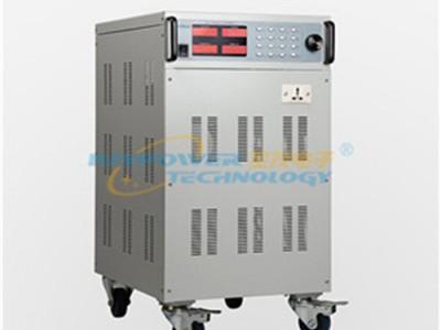 至茂电子5V100A塑壳断路器测试直流恒流源