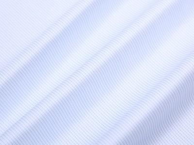 虎门工作服提花面料全棉液氨免烫衬衫面料