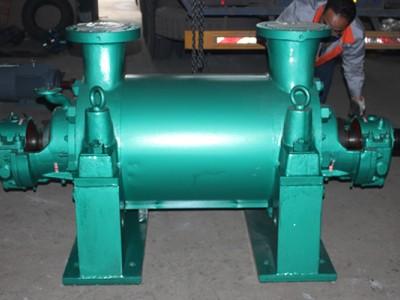 订购50-100*8耐高温锅炉给水泵湖南中大泵业安装说明